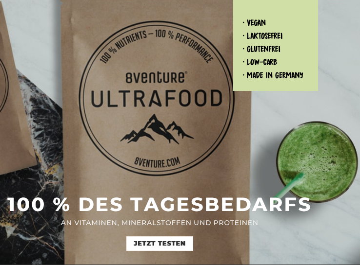 Ultra Food Hannover